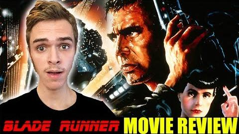 Blade Runner - Movie Review