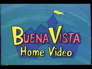 Buena Vista Home Video 1989 (cartoon)