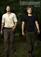 Hunger Games EW 3