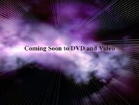 Sony Coming Soon to dvd and video