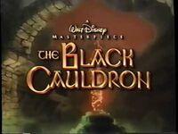 Video trailer The Black Cauldron