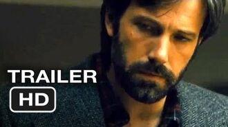 Argo International Trailer 1 (2012) - Ben Affleck Movie HD