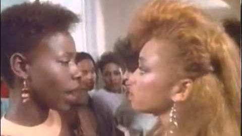 School Daze (1988) Trailer