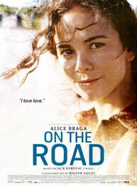 On the road ver6
