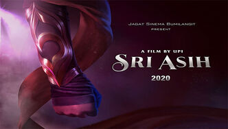 Sri Asih Poster