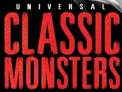Universal Classic Monsters logo