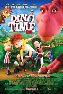 DinoTime 001