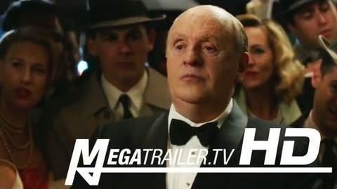 Hitchcock - OFFICIAL TRAILER HD (2012) - HITCHCOCK MOVIE - ANTHONY HOPKINS - MEGATRAILER TV