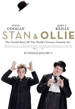 Stan & ollie 17