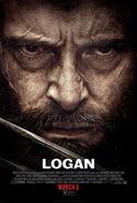 Logan 2017 poster