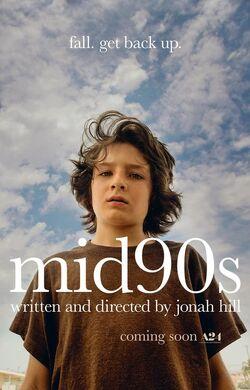 Mid nineties