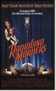 Radioland Murders (1994) Poster