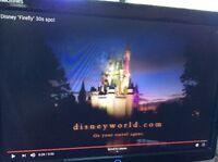 Walt Disney World 2003 commercial - Where magic lives 2