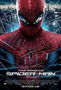 220px-The Amazing Spider-Man theatrical poster