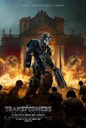 Transformers 5 Poster 3