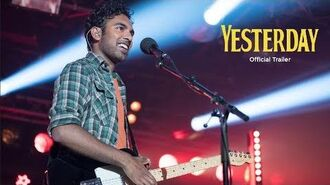 Yesterday - In Theaters June 28 (HD)