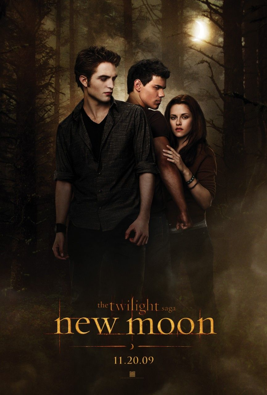 200px-The Twilight Saga- New Moon poster
