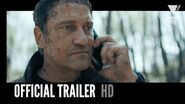 ANGEL HAS FALLEN Official Trailer 2019 HD