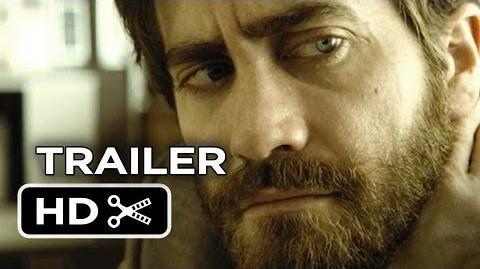 Enemy Official Trailer 1 (2014) - Jake Gyllenhaal Movie HD