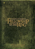 Fellowship of the Ring Four Disc Extended Edition