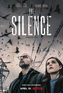 The Silence 2019 Poster