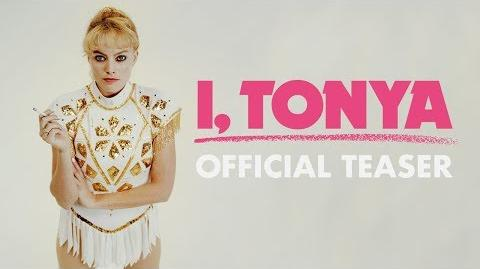 I, TONYA Official Teaser – In Theaters Winter 2017