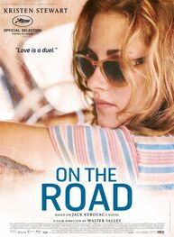 On the road ver9