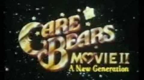 Care Bears Movie II A New Generation Trailer