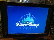 Disney Logo - Doug's 1st Movie (Closing)