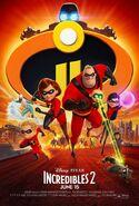 Incredibles2Poster