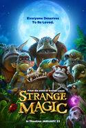 StrangeMagic Moon Goblins