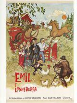 Emil in Lönneberga (1971 film)