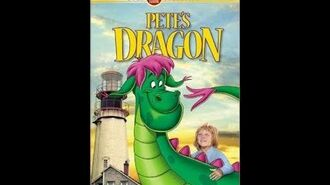 Opening to Pete's Dragon (Gold Classic Collection) 2001 VHS