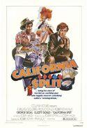 California Split poster