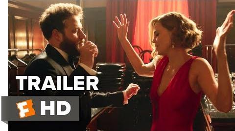 Long Shot Trailer 1 (2019) Movieclips Trailers