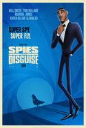 SpiesinDisguise