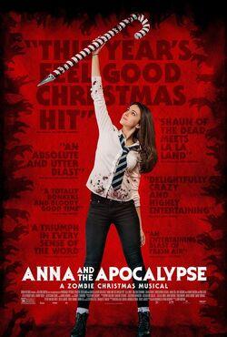 AnnaandtheApocalypse
