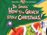 How the Grinch Stole Christmas (TV)