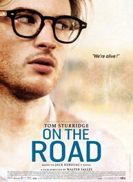 On the road ver3