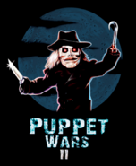 Tomb of the Puppet Master