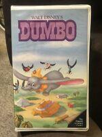 Dumbo1986VHS