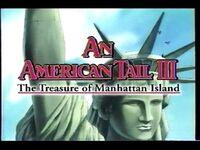 Video trailer An American Tail III The Treasure of Manhattan Island