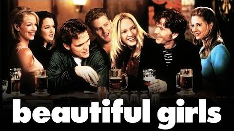 Beautiful Girls Official Trailer (HD) - Timothy Hutton, Natalie Portman, Uma Thurman MIRAMAX