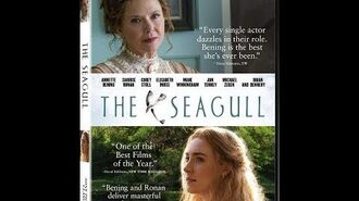 Opening to The Seagull (2018) 2018 DVD