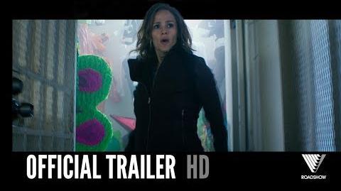 PEPPERMINT Official Trailer 2018 HD