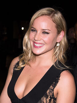 AbbieCornish