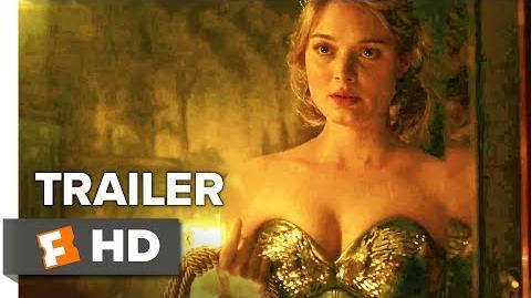 Professor Marston & the Wonder Women Trailer 1 (2017) Movieclips Trailer