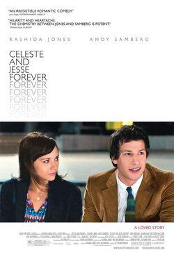 CelesteandJesseForever
