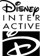 Disney interactive logo