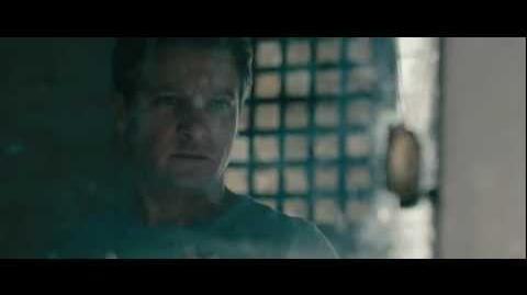 The Bourne Legacy Official Trailer 2